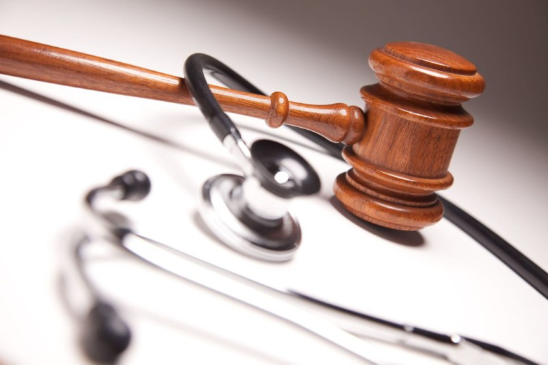 How to Find an Experienced Medical Malpractice Lawyer