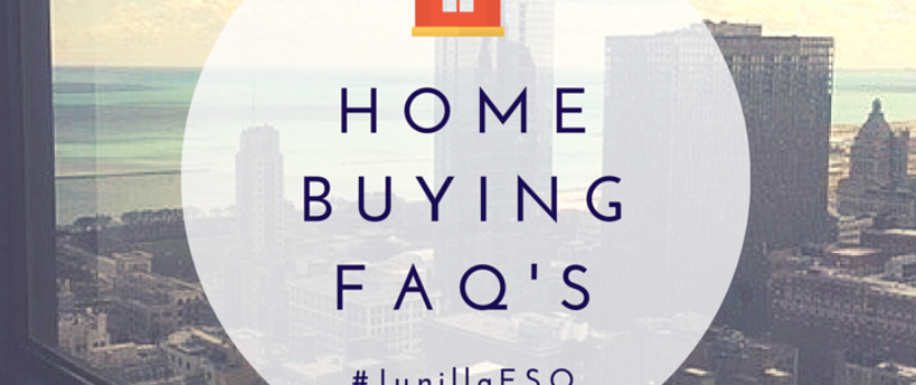Your Questions About Home-Buying in Chicago – Answered!