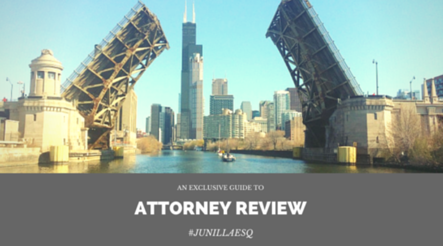 "Real Estate Law: Unpacking the ""Attorney Review"""