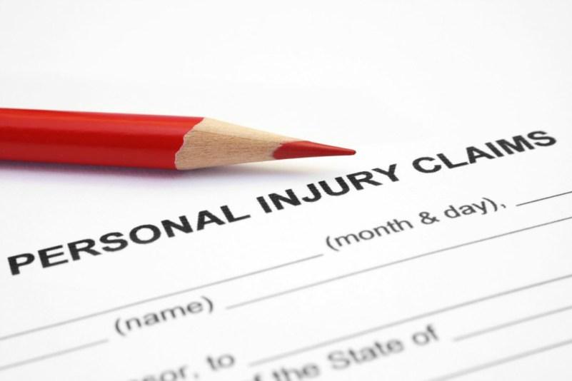 Personal Injury Attorney Cordova